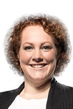 Claudia Jansen (Office manager)