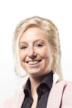 Elles ter Wee (NVM real estate agent (director))