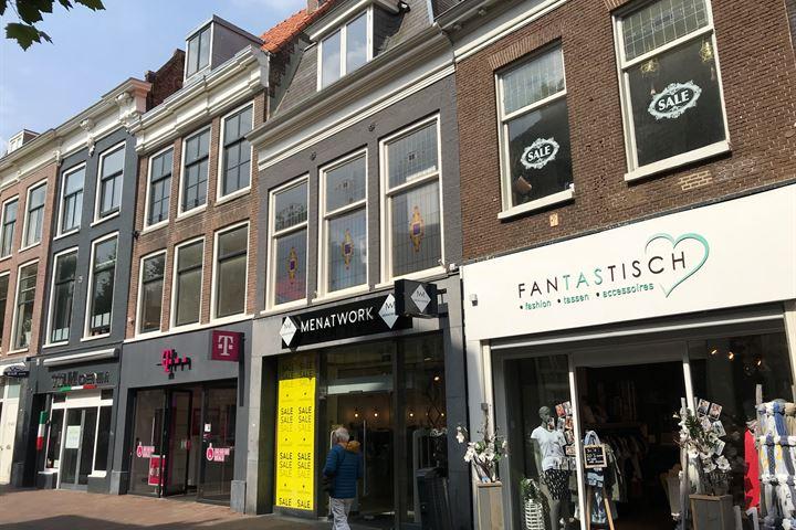Grote Houtstraat 116, Haarlem