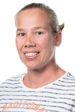 Miranda van Lutterveld (Commercieel medewerker)