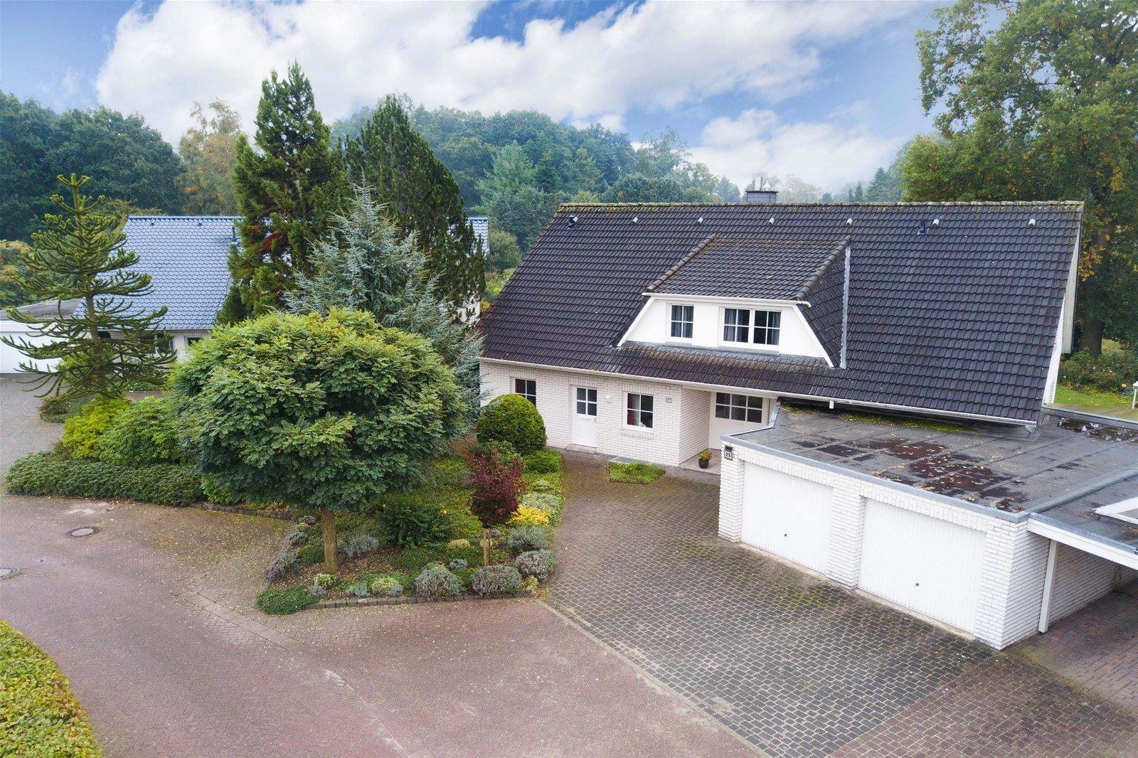 Huis Te Koop Kranichring 25 Neuenhaus Duitsland 7631