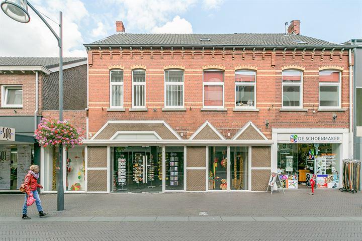 Kerkstraat 47, Tegelen
