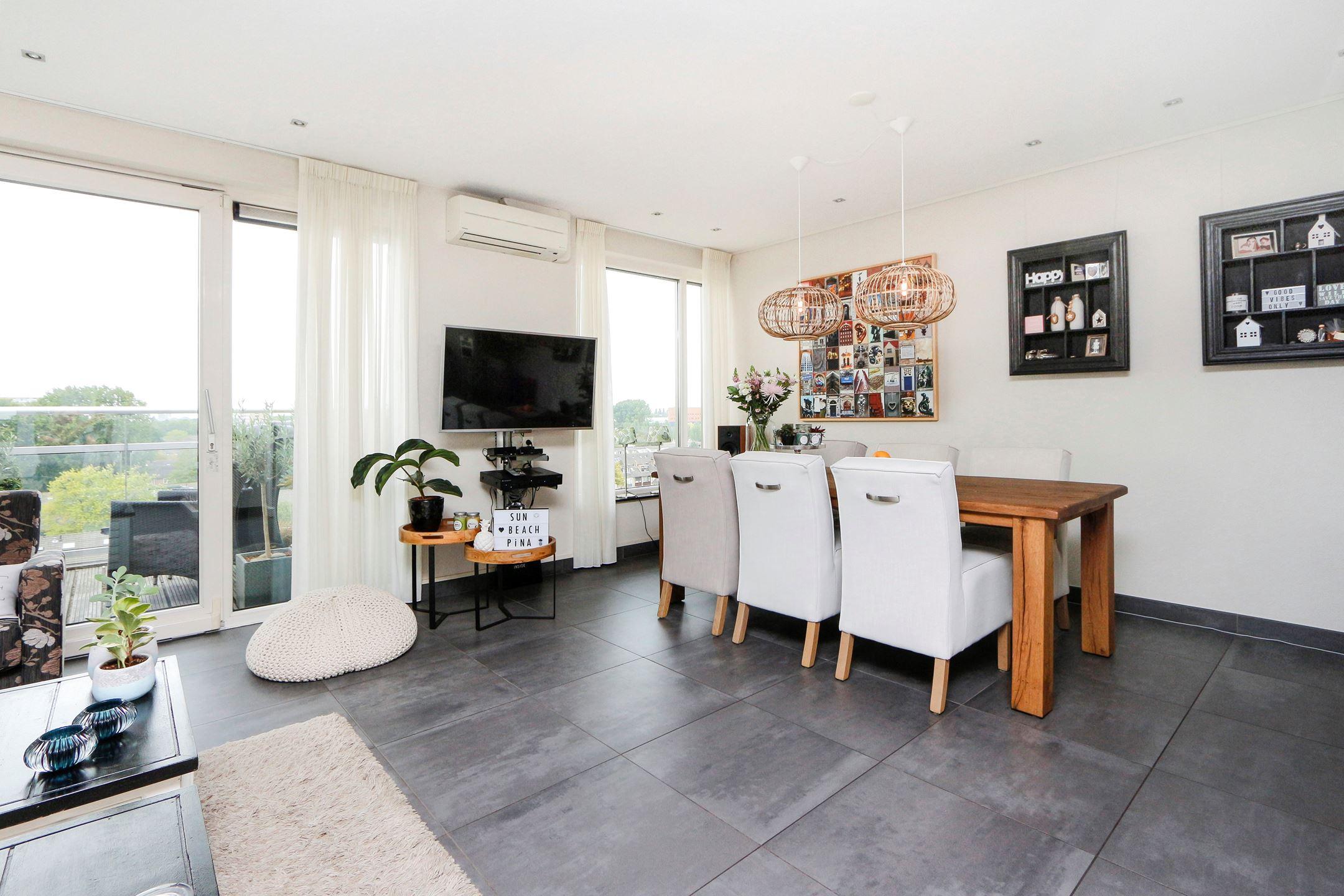 Appartement te koop noorderkroonstraat d vs dordrecht