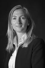 Mignon Oostinjen- Van der Vlist (Office manager)