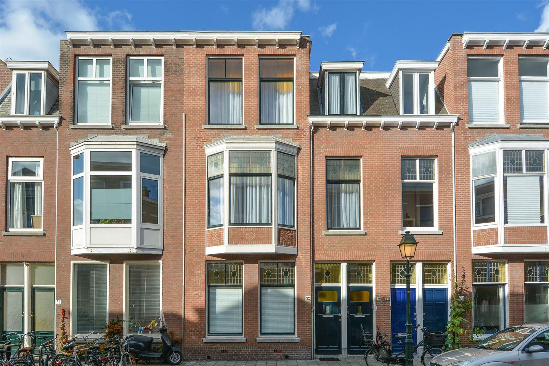 Appartement te koop fran ois maelsonstraat 34 2582 kd den for Eengezinswoning den haag te koop