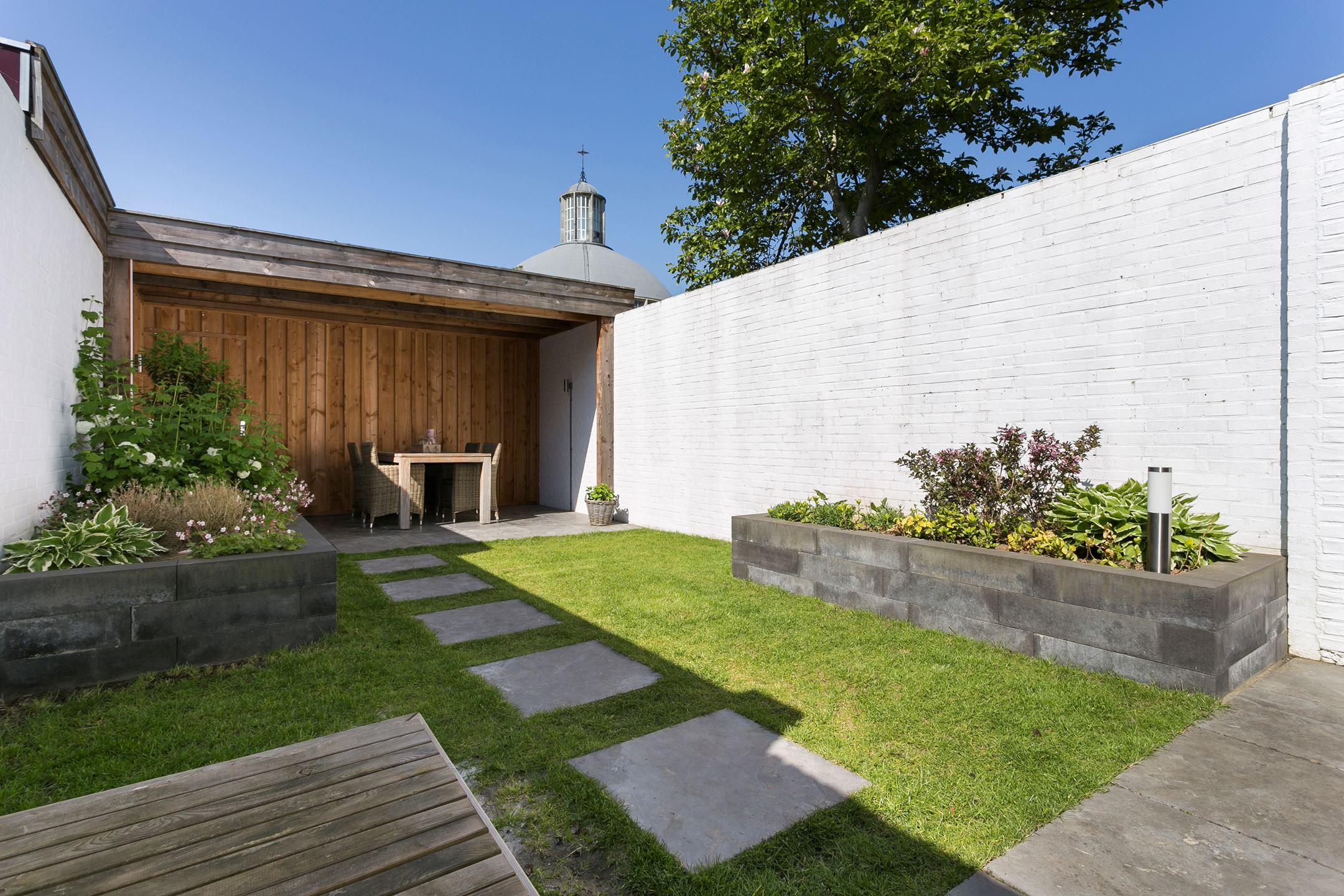 Verkocht pierre cuypersstraat 36 6041 xh roermond funda for Huis tuin roermond