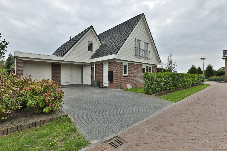 Verkocht: Laan der Kruisheren 135 9617 EM Harkstede (Gem ...