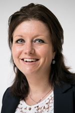 Inge Lewandowski (Property manager)