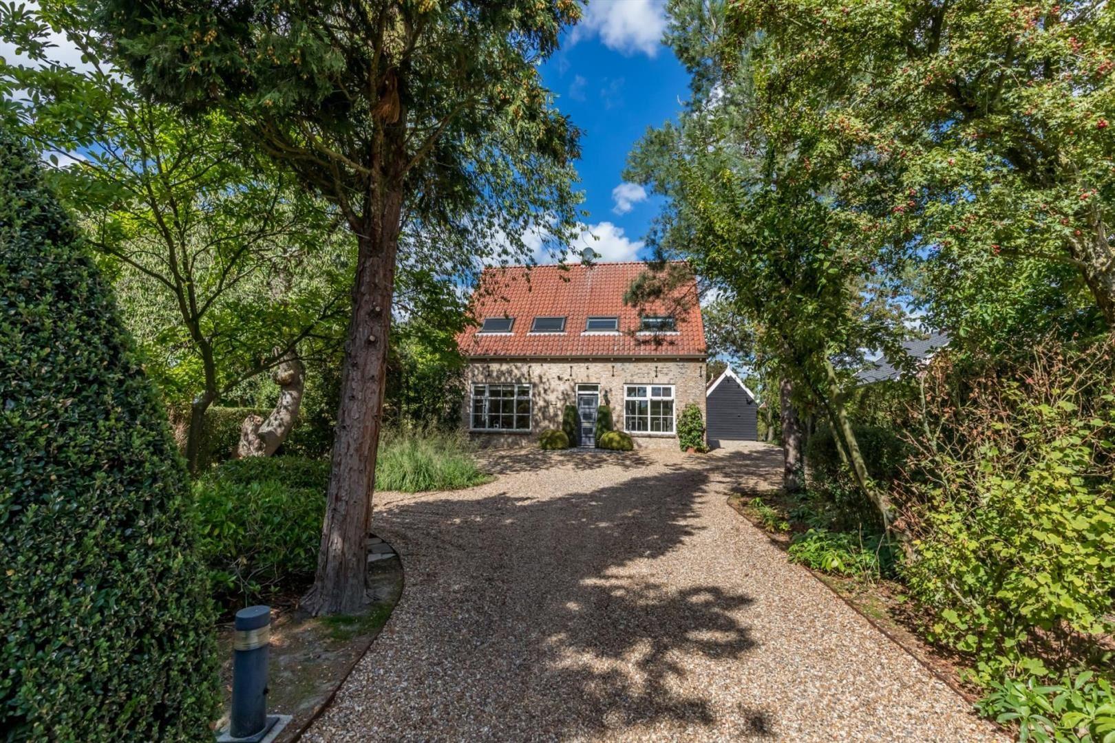 Authentieke Details Behouden : Huis te koop: zuiddijk 14 4315 pa dreischor [funda]