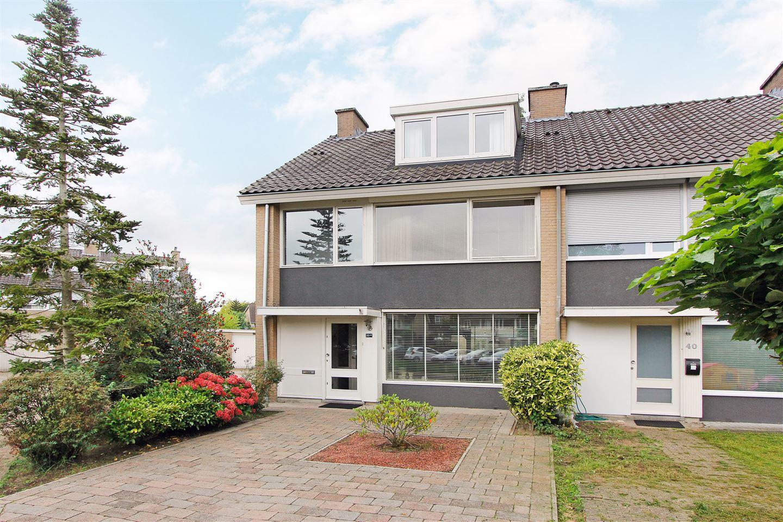 Huis te koop weezenhof 2042 6536 jn nijmegen funda for Woning te koop nijmegen