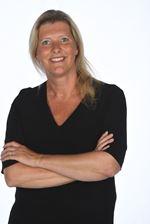 Irene Eimers (Secretaresse)