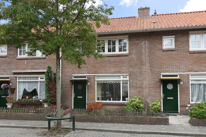 Huis te koop sperwerstraat 39 1223 pn hilversum funda for Huis hilversum