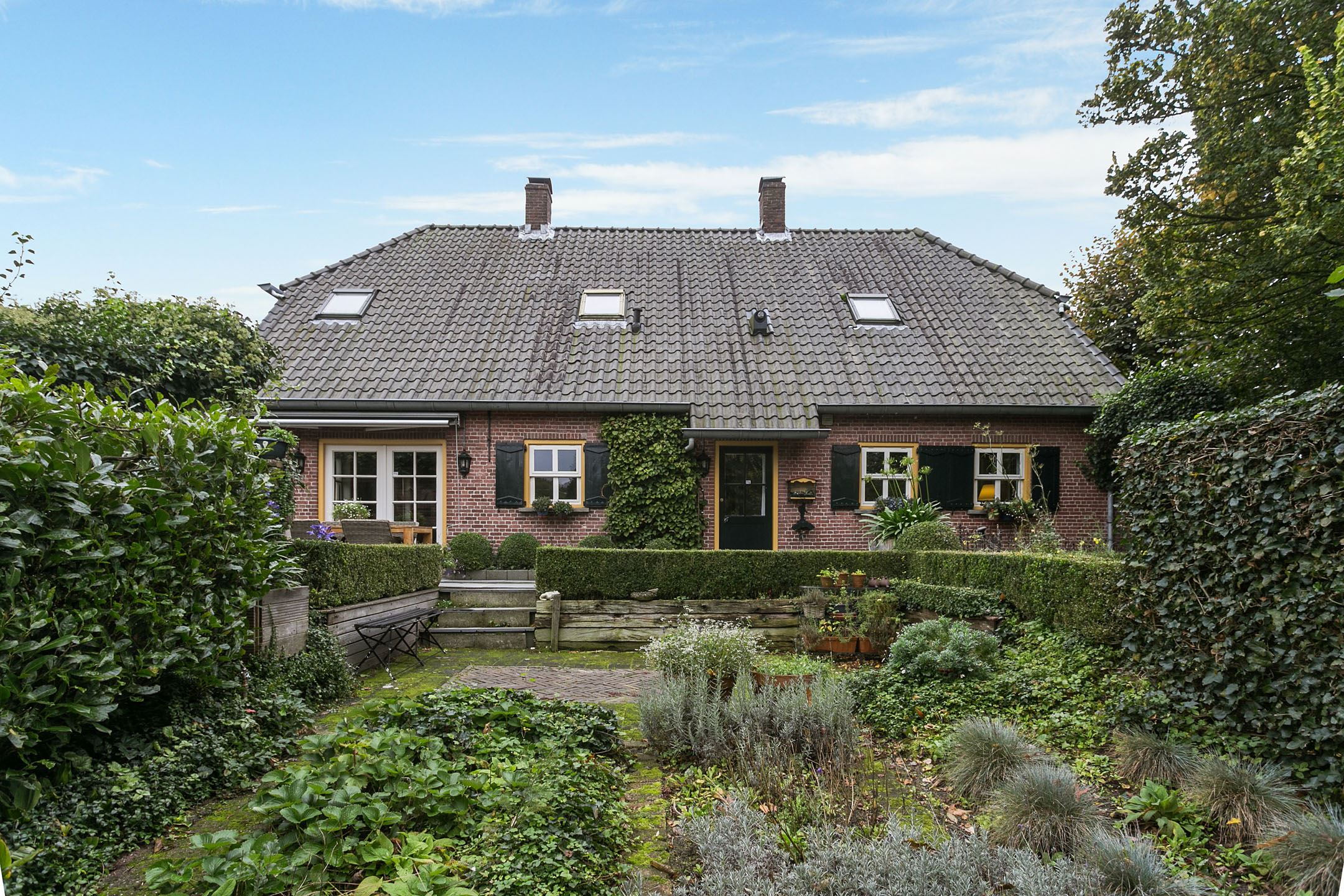 huis te koop: rodenborchweg 39 5241 vn rosmalen [funda]