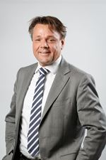 Han van Benthem - NVM-makelaar