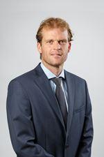 Bob Heinink - Commercieel medewerker