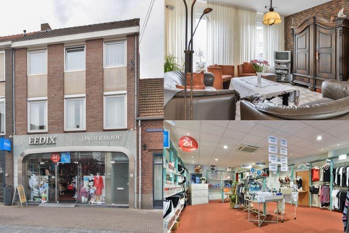 Bekijk foto 2 van Kloosterstraat 29