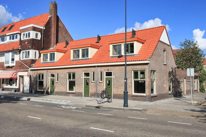 Verkocht kruistochtstraat 9 2033 na haarlem funda for Funda haarlem centrum