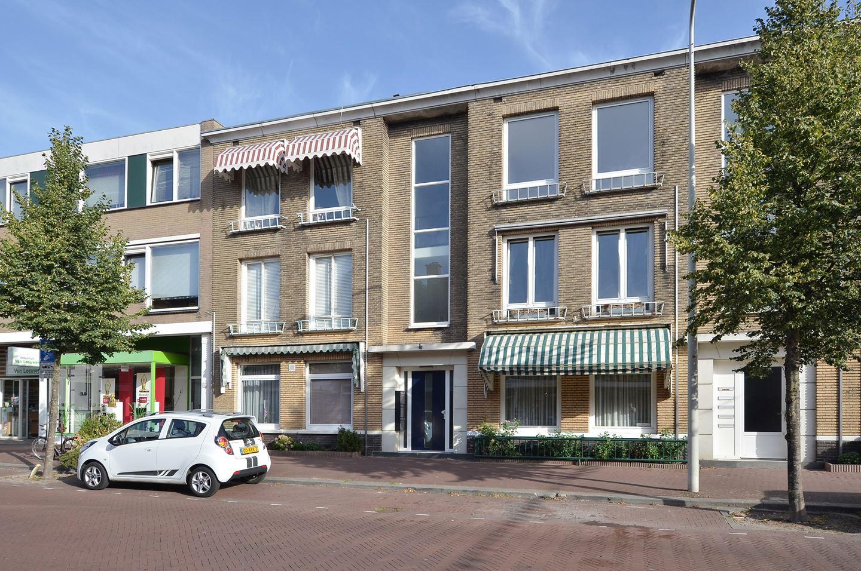 Appartement te koop loosduinse hoofdstraat 247 2552 ad for Funda den haag koop