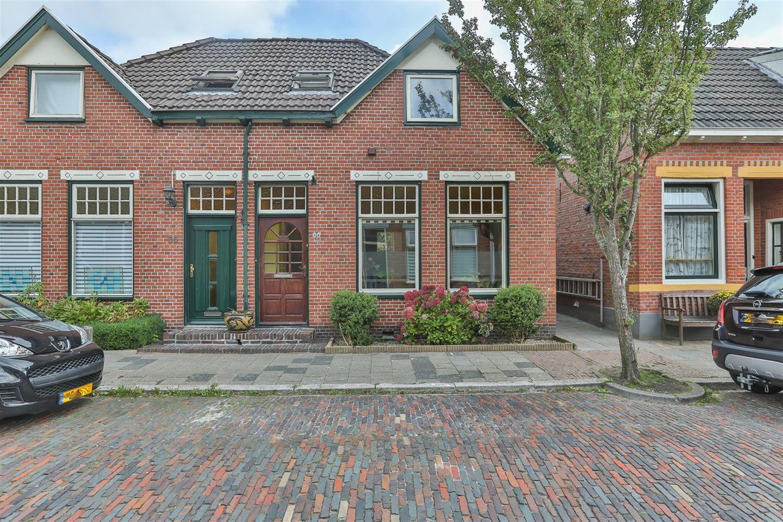 Huis te koop: Nieuwstraat 34 9951 EJ Winsum Gn [funda]