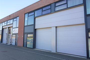 Garage Huren Arnhem : Bedrijfshal snelliusweg arnhem zoek bedrijfshallen te koop en