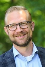 Niek Hettinga (NVM real estate agent)