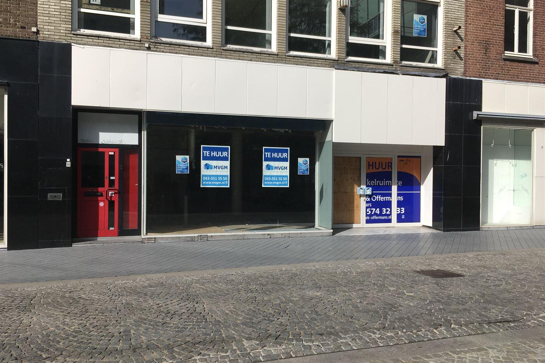 Bekijk foto 1 van Geleenstraat 30 A