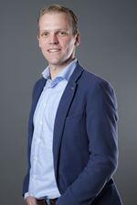 Sjoerd Mulder (Property manager)