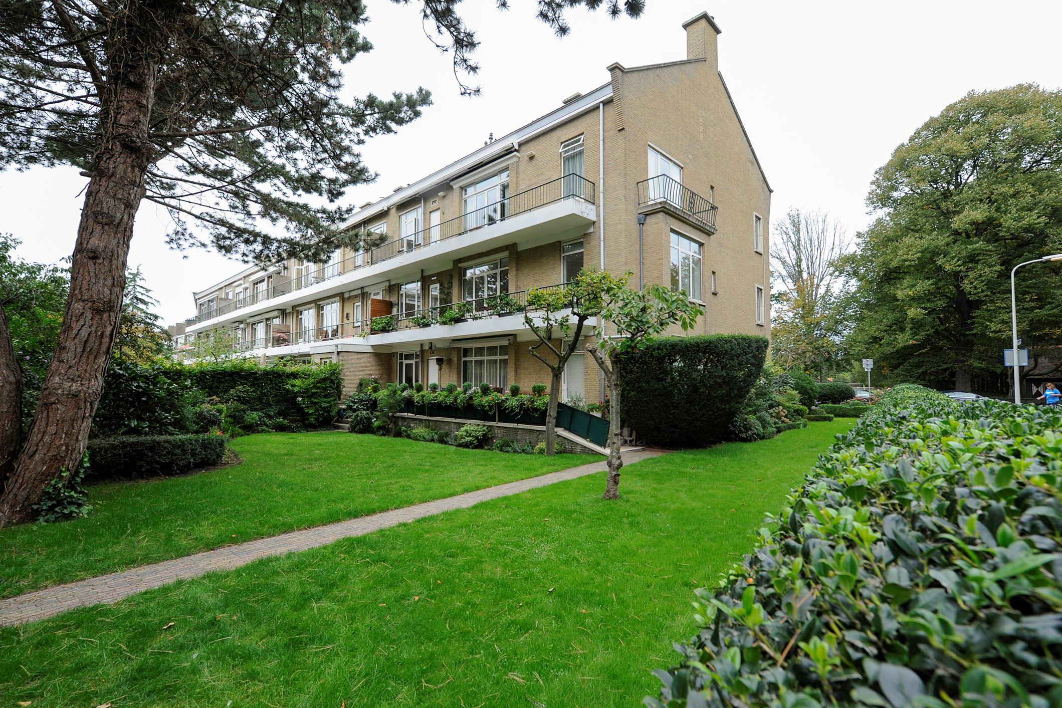 Appartement te koop wassenaarseweg 263 2596 ct den haag for Huis te koop den haag