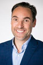 Jean Michel van Meersbergen (Kandidaat-makelaar)