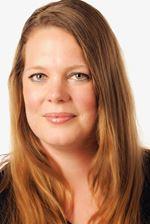 Tessa van der Voort (Commercieel medewerker)