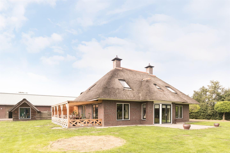 Landelijk Wonen Funda : Funda landelijk wonen: deze kerk in friesland staat te koop op funda