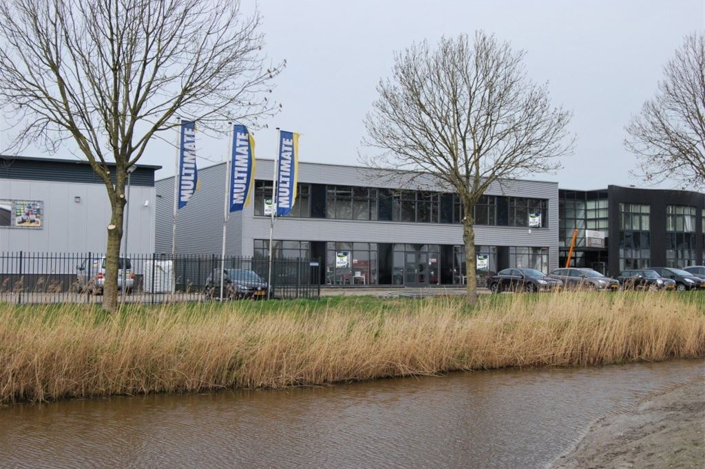 Bekijk foto 5 van Oosthuizerweg 13 F