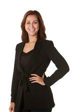 Leonique Spruijt - Voorhoeve (Commercieel medewerker)