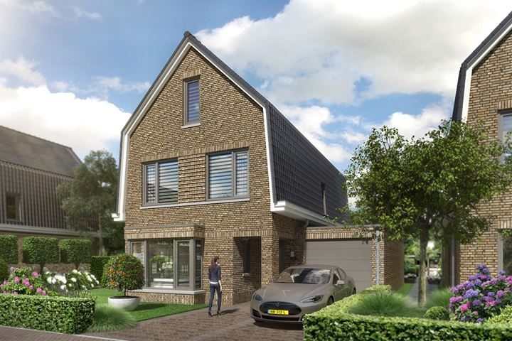 Project Vissershof Dordrecht