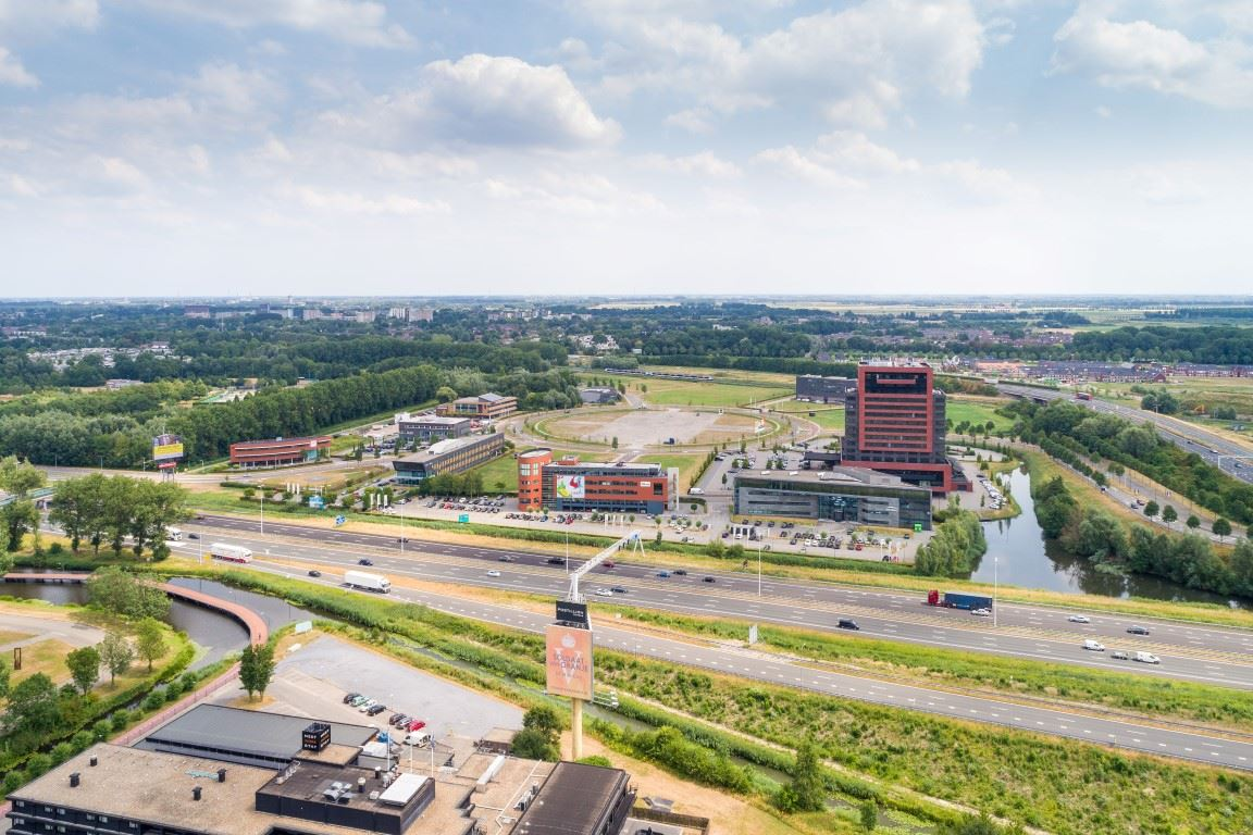 Bekijk foto 3 van Amstelwijck Business Park - Kantoorruimte