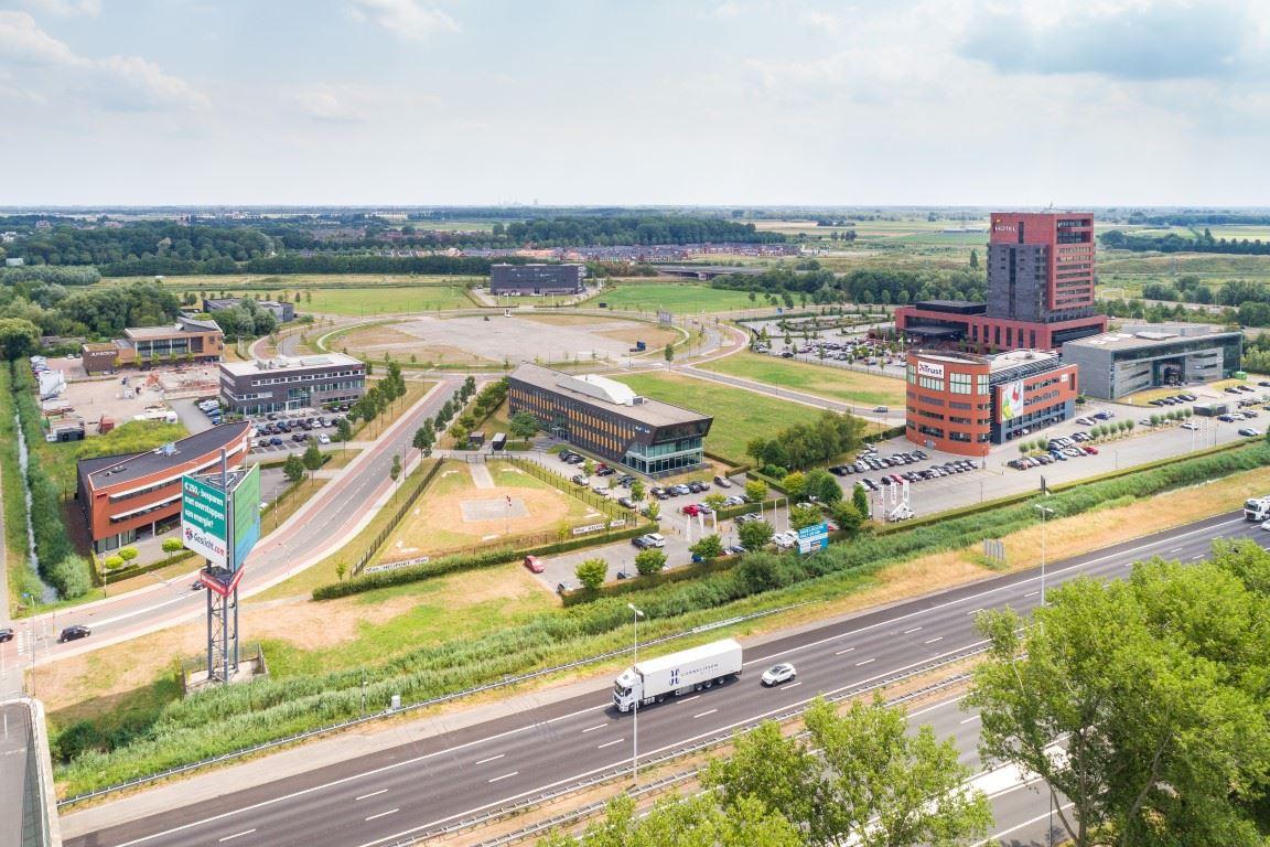 Bekijk foto 2 van Amstelwijck Business Park - Kantoorruimte