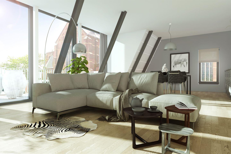 Appartement te koop bank bnr bouwnr ja rijen funda