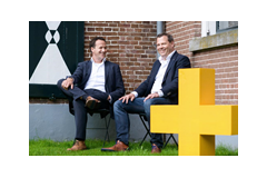 Scherjon + Van der Veen Makelaars