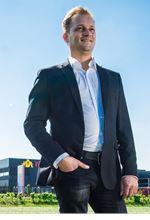 Ing. Peter Roijmans (NVM real estate agent (director))