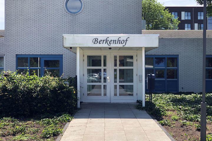 Parklaan 156, Groesbeek