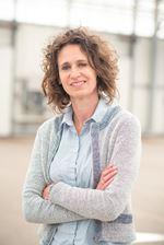 Cindy van der Burg - Kandidaat-makelaar