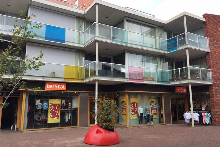 Klein Tongelreplein 1 -2, Eindhoven