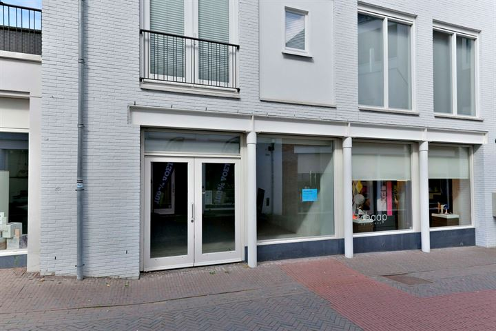 Waltorenpad 3, Deventer