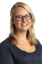 Kimberley Bouman (Commercieel medewerker)