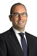 Bart Leenen (NVM real estate agent (director))