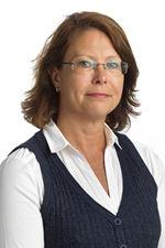 Karin van Veggel (Secretary)