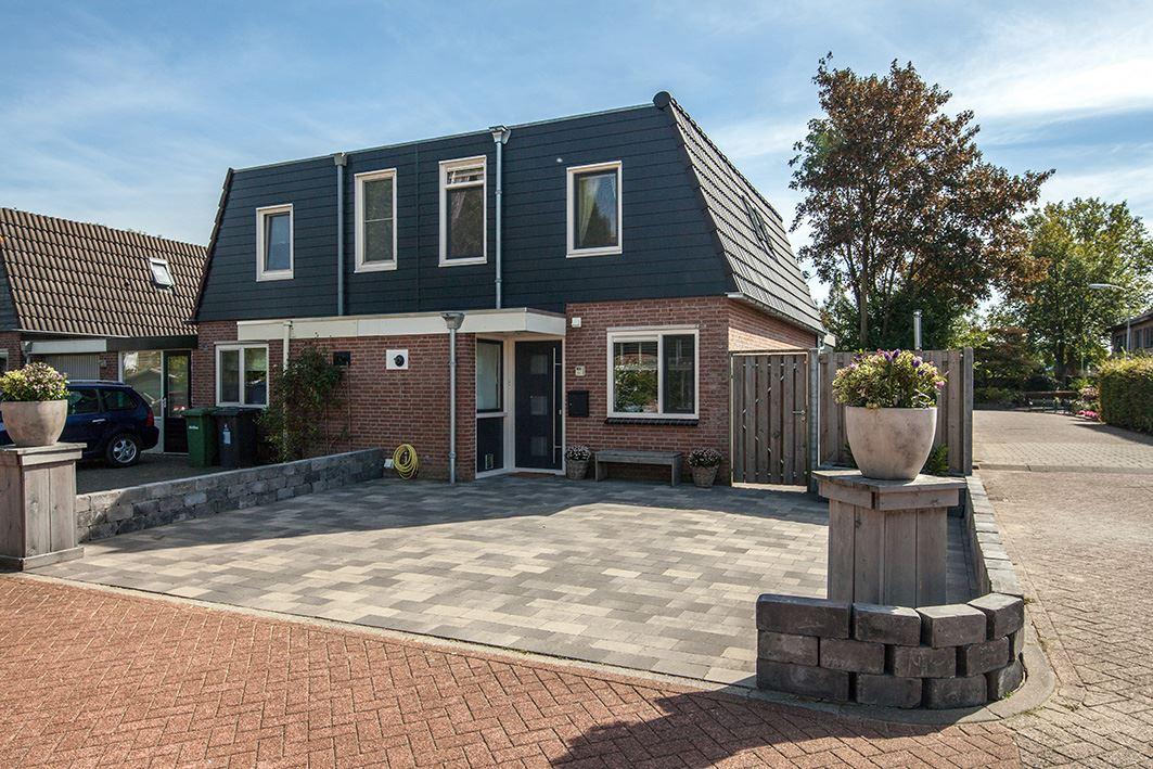 Huis Te Koop Gandhistraat 63 6671 Bc Zetten Funda