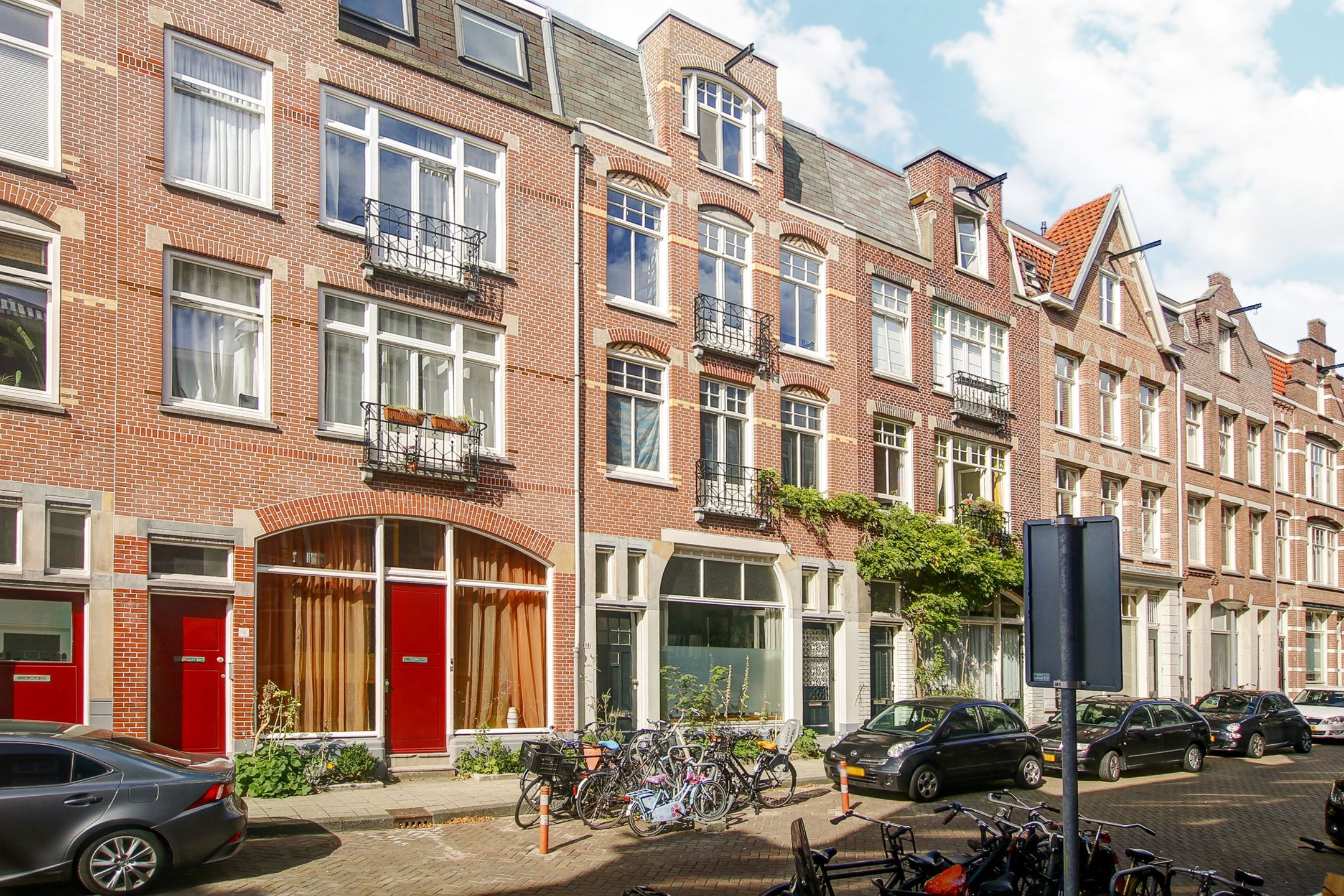 Verkocht wakkerstraat 14 ii 1097 ce amsterdam funda for Funda amsterdam watergraafsmeer