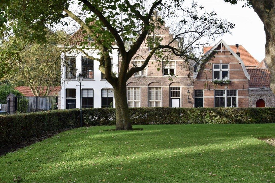 Stadstuin In Zaltbommel : Verkocht kerkplein ek zaltbommel funda