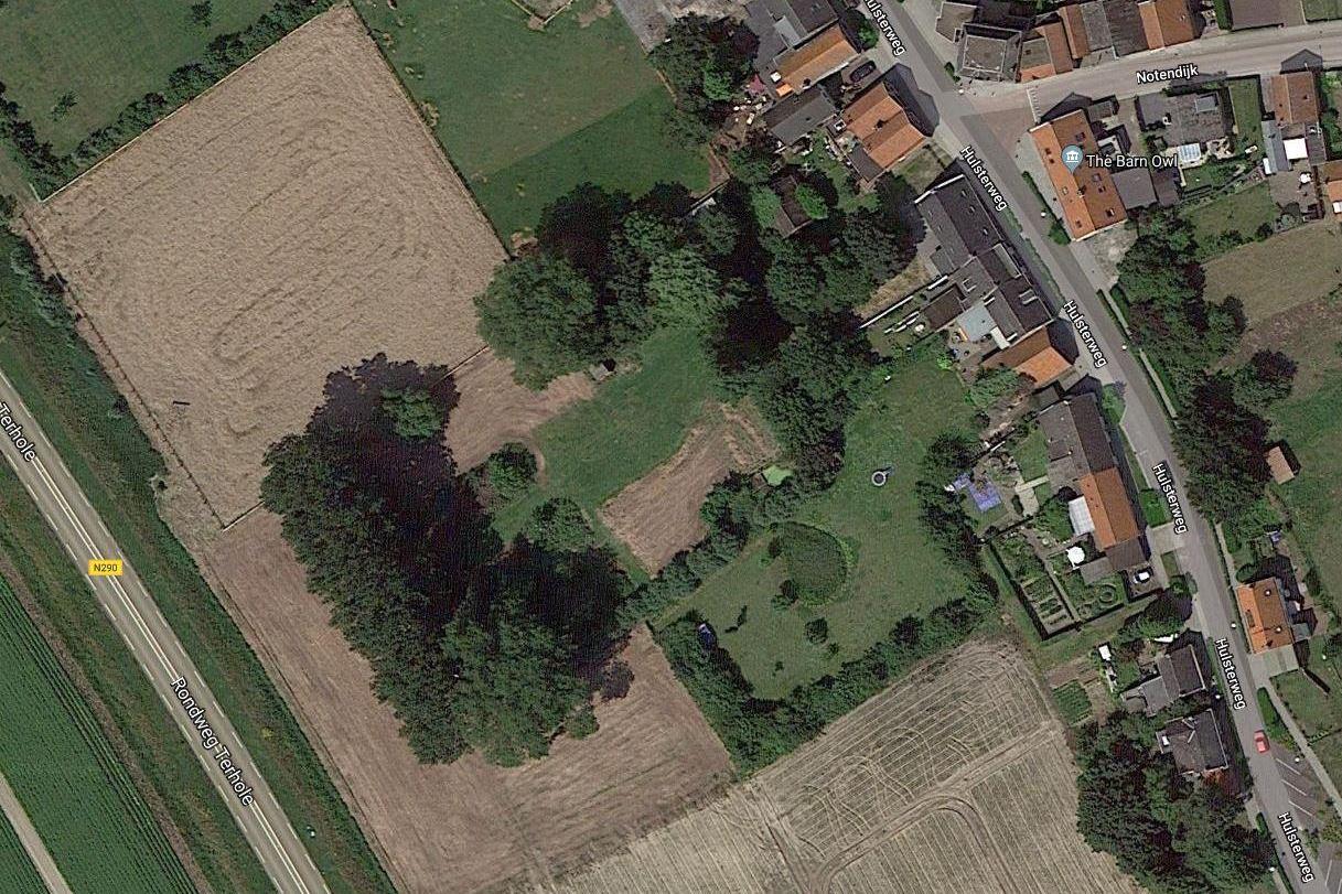 Bekijk foto 1 van Hulsterweg 120 A